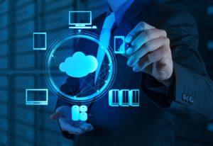 ניהול עסק מרחוק בענן