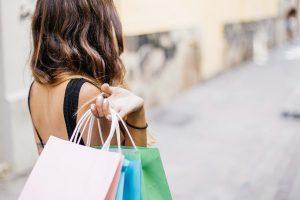 קניות כחול לבן